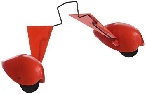 (E-flite Landing Gear Set with Wheel Pants: UMX Pitts S-1S, EFLU5255)