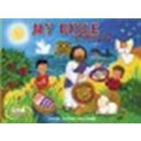 My Bible Storybook by Macdonald, Mindy [Multnomah Books, 2005] Board book [Board book]