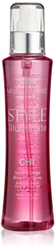 CHI Miss Universe Style Illuminate Set The Stage Blow Dry Spray, 6 oz.