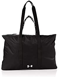 Women's Favorite Tote 2.0, Black (001)/ White, One Size Fits All