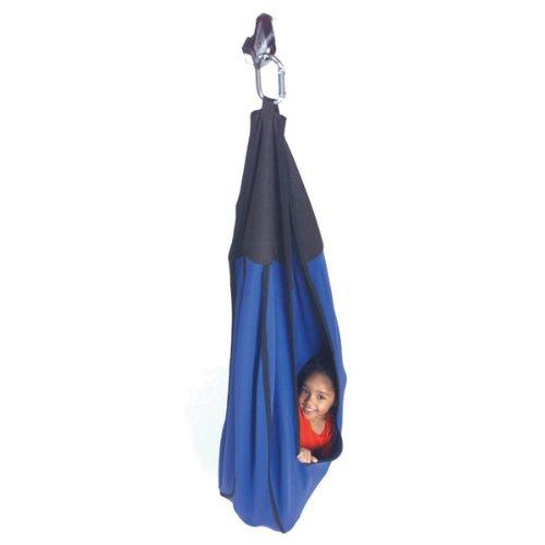 Fabric Cuddle Swing