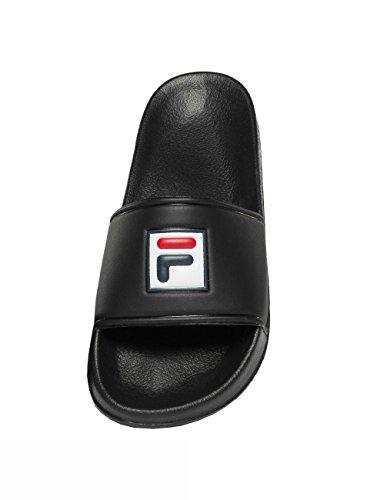Schwarz Sandalen Damen FILA FILA Damen qwpfv