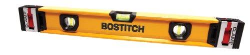 BOSTITCH 43-723 Clamping Box Beam Level, 24-Inch