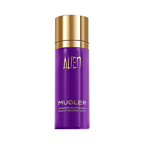 Thierry Mugler Alien Spray Desodorant 100ml
