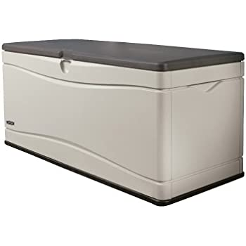 Superbe Lifetime 60012 Extra Large Deck Box