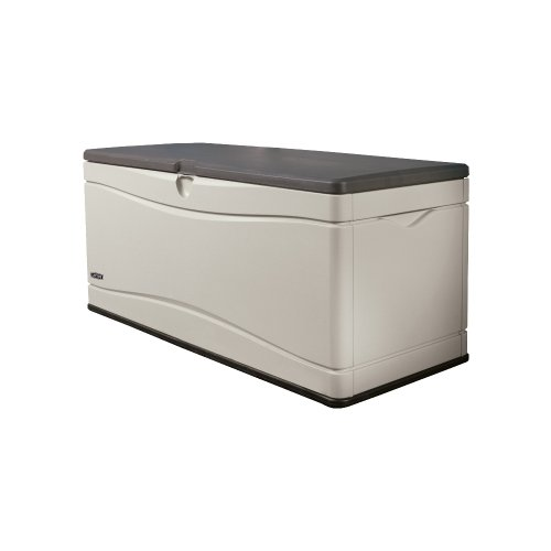 Lifetime 60012 Extra Large Deck Box (Patio Storage Chest compare prices)