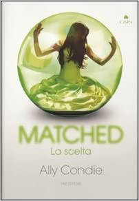 Image result for matched libro