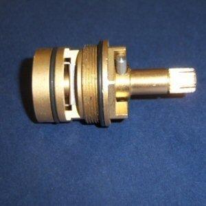 Ideal Standard Genuine A951960NU11 WATERWAYS CD 1/2'' DXSS Ceramic Disc Cartridge anti clockwise close COLD by Ideal Standard