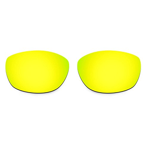 Hkuco Plus Mens Replacement Lenses For Costa Fisch fs - 3 pair