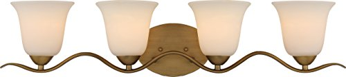 satco-dillard-4-light-vanity-natural-brass-with-white-glass
