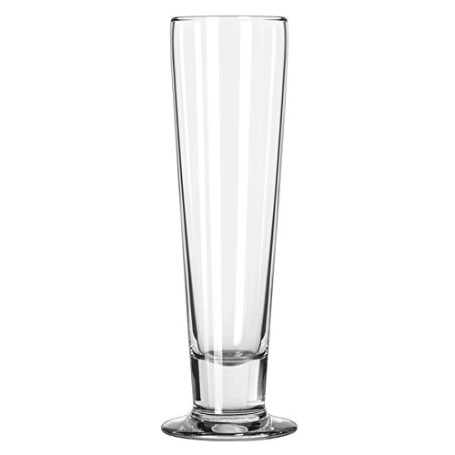Catalina Tall Beer - Libbey Glassware (3823) - 14 oz Catalina Tall Beer Glass