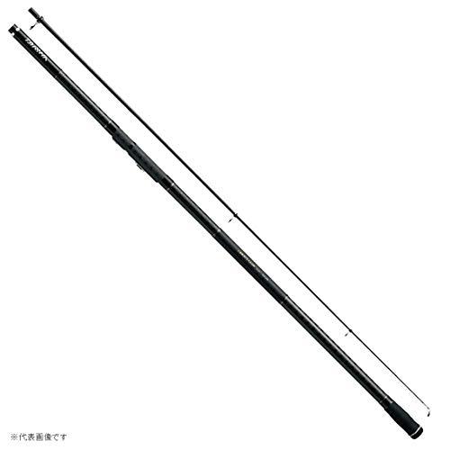 (Daiwa LIBERTY CLUB SURF T Telescopic Surf Casting Rod T30-450L・K)