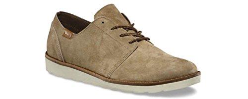 0b1c8cca62 Vans Men s Desert Low (Suede) Dress Shoes (11.5 D US