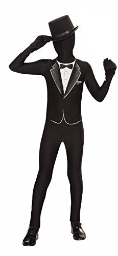 Invisible Kid Halloween Costume (Forum Novelties I'm Invisible Formal Suit Costume, Large)