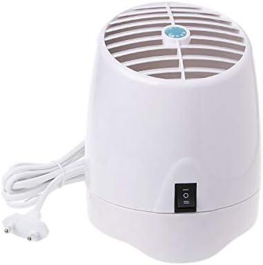 Purificador de aire doméstico Ionizador de doble función y ...