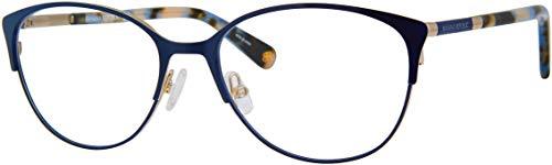 Eyeglasses Banana Republic RAYNA 0KY2 Blue Gold / 00 Demo Lens 00 Gold Demo Lens