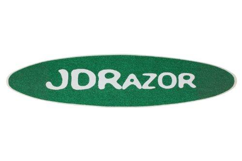 JD RAZOR デッキテープ GREEN