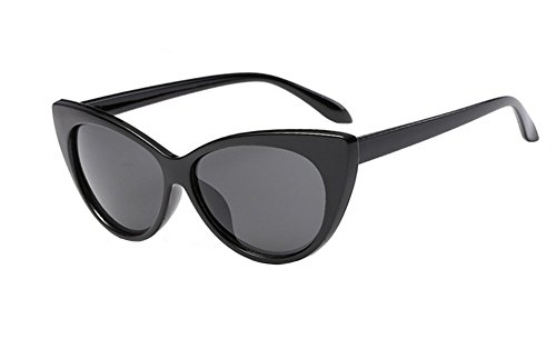 Gafas Gafas del de Sol al Ruikey la Manera Manera Señora Aire Ojo Libre de de la la Sol de Sol 5 Gato de del Gafas de vddnxq7CBw