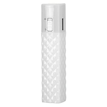Amazon.com: Importer520 2600 mAh Ultra Compact Lipstick ...