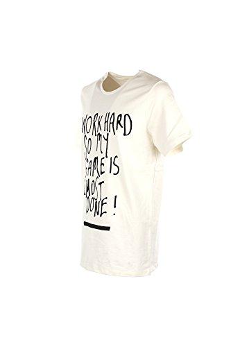 T-shirt Uomo Jack & Jones XL Nero/bianco 12140961 Jorsaid Primavera Estate 2018