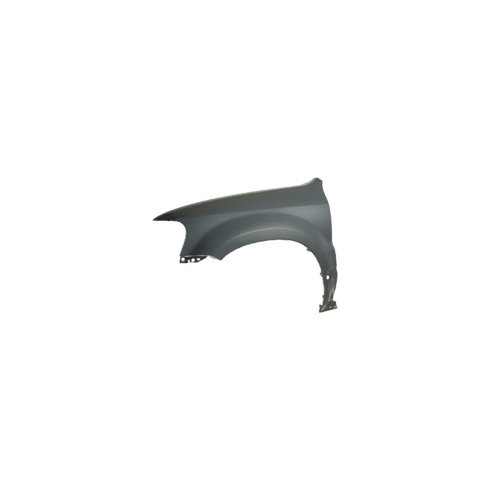 OE Replacement Ford Escape Front Passenger Side Fender Assembly (Partslink Number FO1241219)