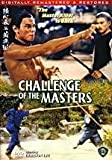 Challenge Of The Masters DVD