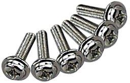 Traxxas Washer Head Screws - Traxxas 3186 Washer-Head Machine Screws, 3x12mm (set of 6)