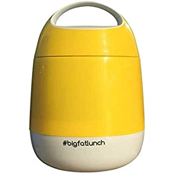 Amazon Com Food Thermos Lunchbox For Kids Insulated Hot