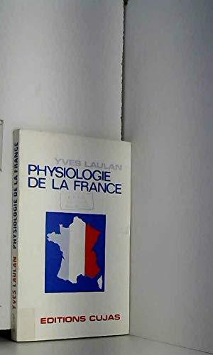 Physiologie de la France