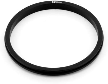 Holder 4 Pocket Pouch for Cokin P Full ND2 Filter Hood 82mm Ring Adapter