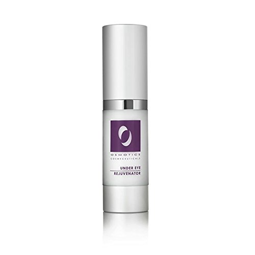 Osmotics Under Eye Rejuvenator .5oz - Powerful Eye Serum Visibly Reduces Dark Circles and Puffy Eye Bags While Smoothing Crepey Lids