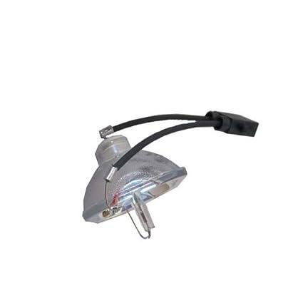 LCD proyector lámpara de recambio bombilla de recambio para EPSON ...