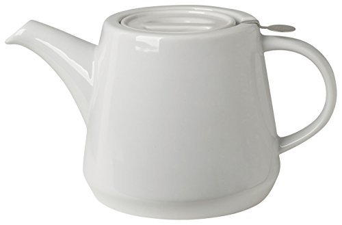 London Pottery Stainless Infuser Capacity