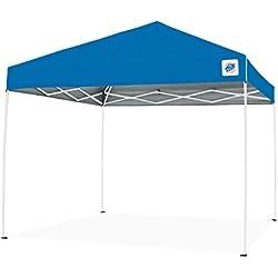 1 of E-Z UP Envoy Instant Shelter Canopy 10 by 10u0027 Blue  sc 1 st  Amazon.com & Amazon.com : E-Z UP Envoy Instant Shelter Canopy 10 by 10u0027 Blue ...