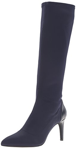 Charles by Charles David Womens Superstar Pointed Toe, Night Lycra, Size 7.0