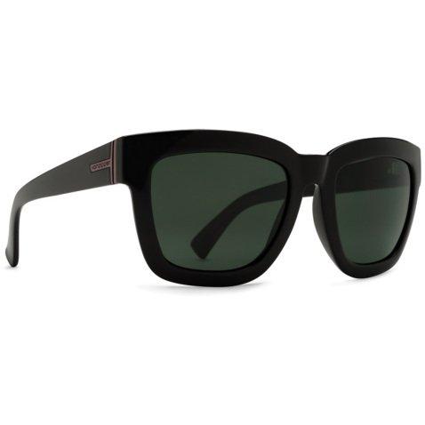 VonZipper(ボンジッパー) サングラス JUICE ジュース BKV(Black Gloss/Vintage Grey)   B01LZPEXHM