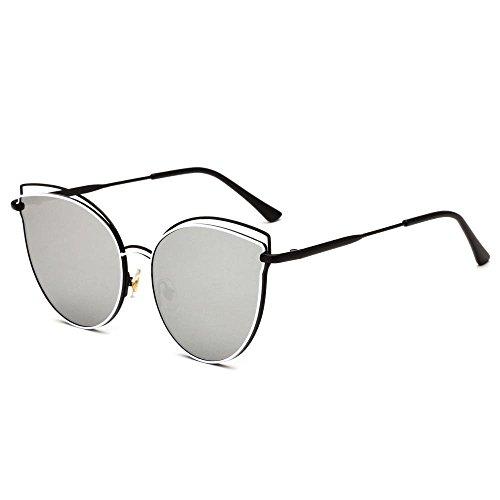 Shing Gafas Hombre Sol Metal B Mujer Gafas Regalos de Axiba creativos Nueva Sol de FBnaU0ncqW