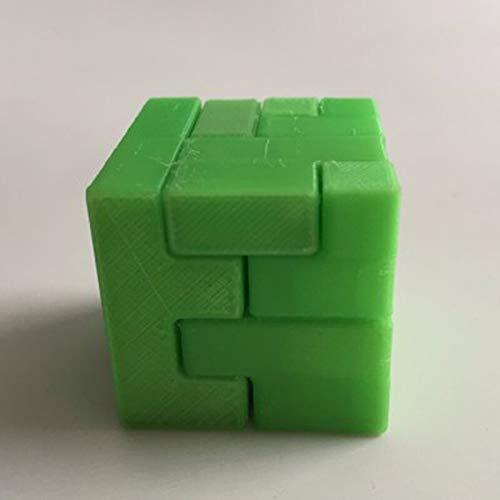 esun PLA 1,75 mm 3d impresora filamento Variation, Farbwechsel ...