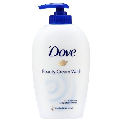 Dove 4000388177017 Cream Wash 250ml