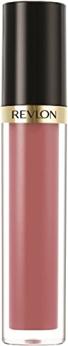 Revlon Super Lustrous Lip Gloss, [215] Super Natural 0.13 oz (Pack of 2)