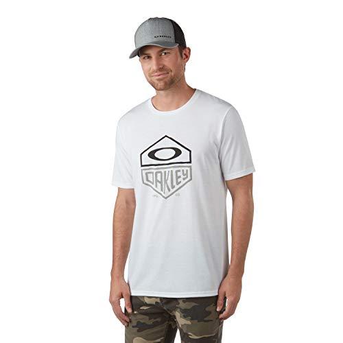 Oakley Men's Chalten Cap Hat, Grigio Scuro, OS by Oakley (Image #2)