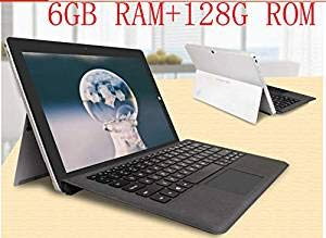 保障できる ジャンパーEZpad 6 6más2 ja 1 Tableta TabletaウィンドウFHD GB IPS + DE 11,6 Pulgadas Tabletas Intel Apollo Lake N3450 Tabletas 6 GB DDR3 L 64 GB eMMC + 64 GB SDD(キーボードの追加) B07MLHJ4F1, ワカバク:5d06716f --- movellplanejado.com.br