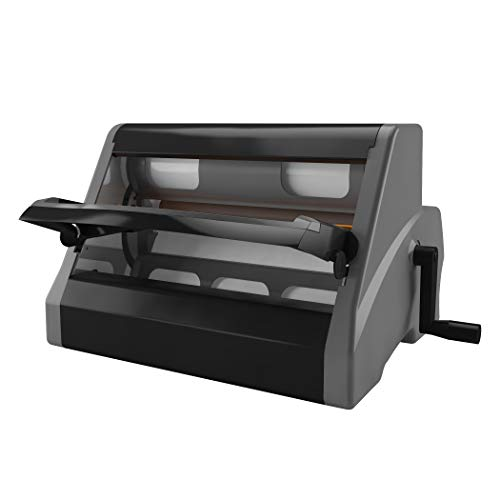 Xyron Cold Laminator and Adhesive Applicator, Pressure Sensitive Lamination, No Heat, No Electricity, Fits Documents up to 11-3/4