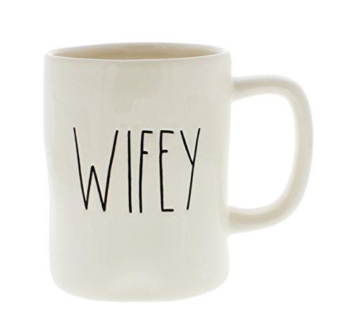 Rae Dunn Coffee Mug Wifey