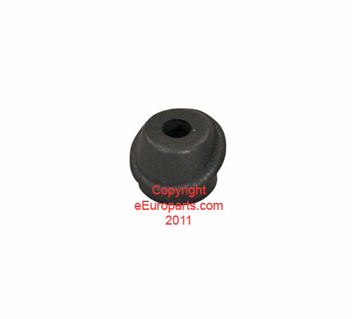 BMW e36.7 (96-99) radio Antenna Seal Upper OEM (Seal Antenna)