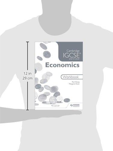 Cambridge igcse and o level economics workbook paul hoang margaret cambridge igcse and o level economics workbook paul hoang margaret ducie 9781471845123 amazon books fandeluxe Image collections