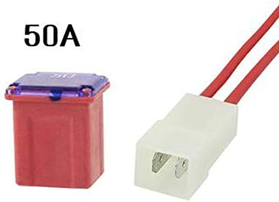 honda fuse box price 1pc pec lpj 20a 30a 40a 50a 60a insurance auto square fuse tube  1pc pec lpj 20a 30a 40a 50a 60a