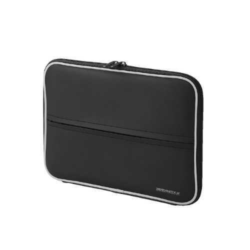 ZEROSHOCK ADVANCED 16.4'' LAPTOP SLEEVE by ELECOM