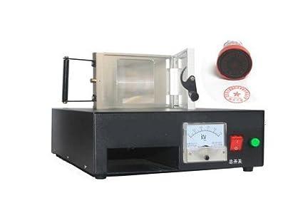 GOWE máquina de sellado fotosensible 60 * 100 mm, Láser sello Panificadora