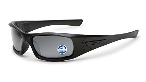 ESS Eyewear 5B Sunglasses Polarized Mirror, - Polarized Sunglasses Ess